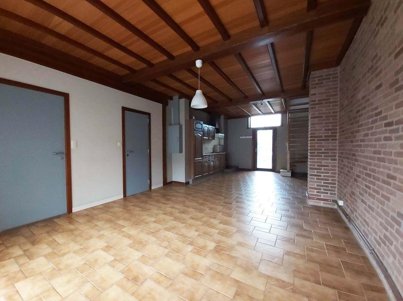 Maison à louer                     à 9310 Meldert