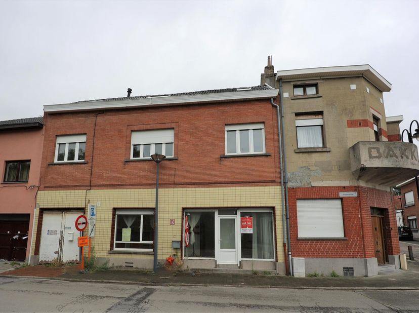 Online openbare verkoop van een gebouw met veel mogelijkheden.   <br /> Dit gebouw is gelegen te Zaventem naast een park en op wandelafstand van het c