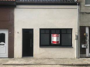 Knap gerenoveerde woning met 3 slpkrs en tuin locatie:<br /> De woning is gelegen op de Lillokensstraat 6 vlakbij het centrum en de ring,nabij openbaa