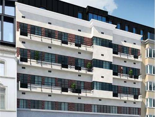 Appartement te koop in Gent, € 450.000