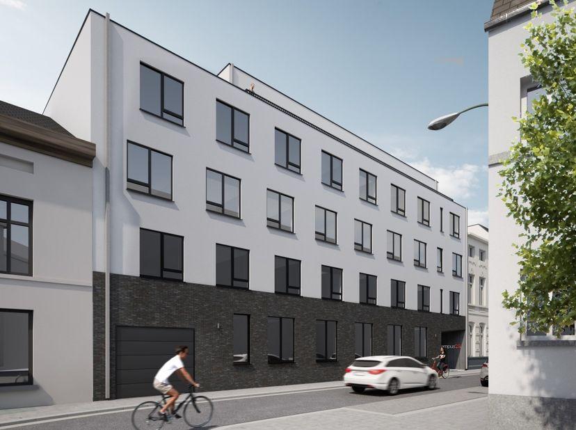 Kot-Colocation à louer                     à 2018 Antwerpen