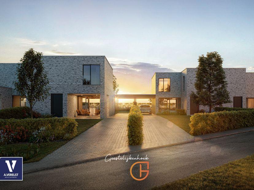 Huis te koop                     in 3370 Boutersem