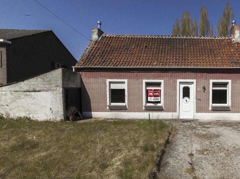 Maison à vendre                     à 9810 Nazareth