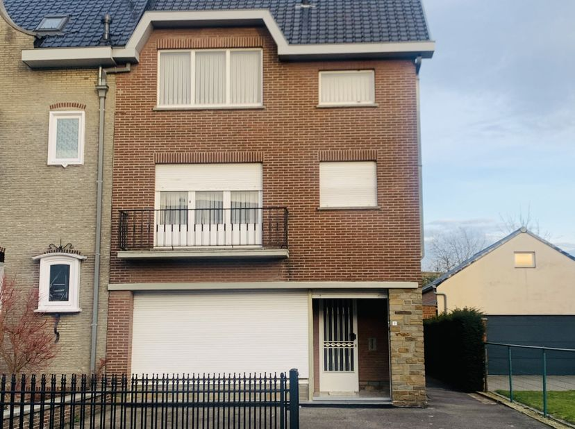 Maison à louer                     à 3540 Herk-de-Stad