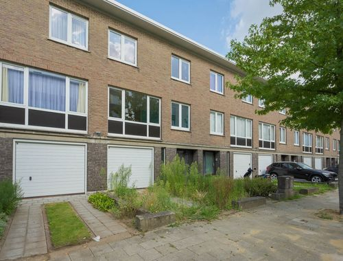 Bel-étage te koop in Borgerhout, € 189.500