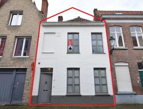 Woning te koop in Brugge, € 225.000