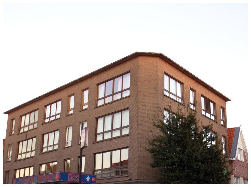Voor dit lichtrijke appartement (1e verdieping), gelegen in hartje Kortrijk en volledig gerenoveerd in 2018 zijn wij op zoek naar (een) hartelijke en