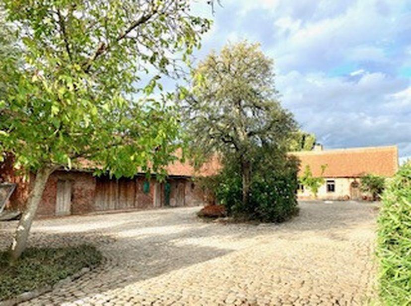 Maison à vendre                     à 9160 Lokeren