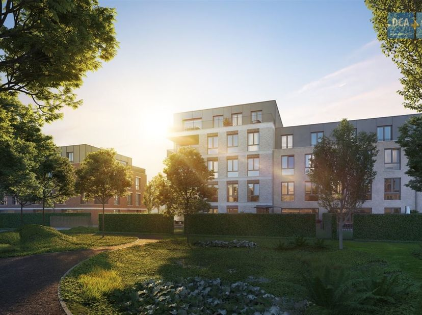 Appartement te koop                     in 2630 Aartselaar