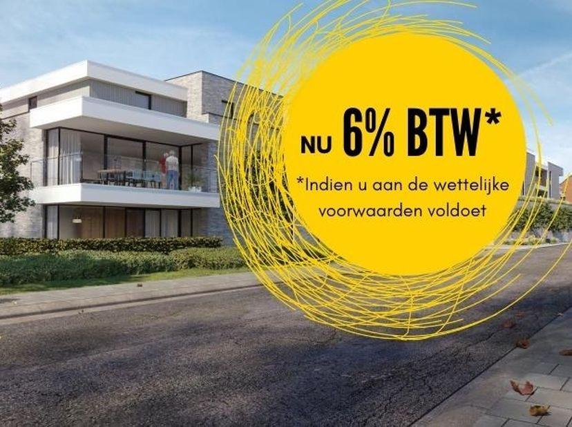 Appartement te koop                     in 3581 Beverlo