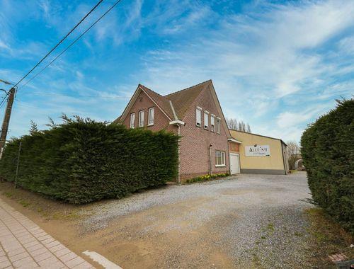 Woning te koop in Heist-op-den-Berg, € 139.300