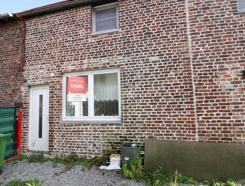 Woning te koop in Sluizen, € 50.000
