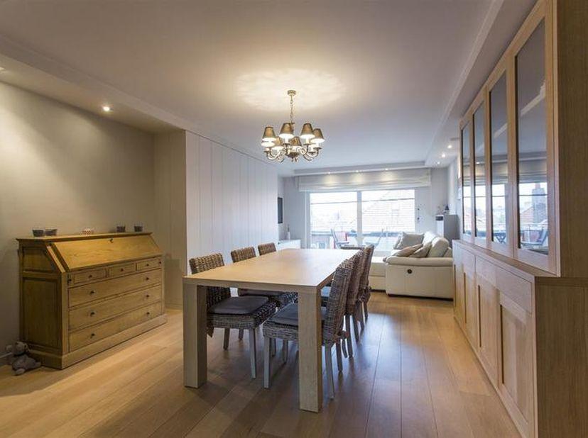Appartement à louer                     à 8791 Beveren-Leie