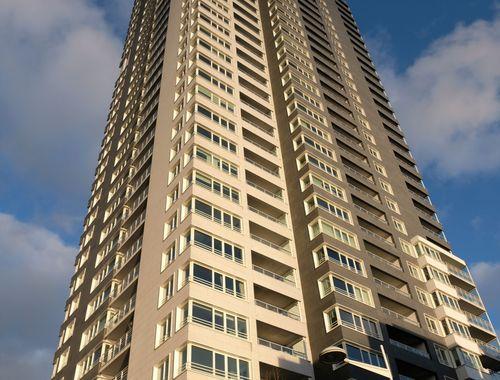 Appartement à vendre à Bruxelles, € 460.000