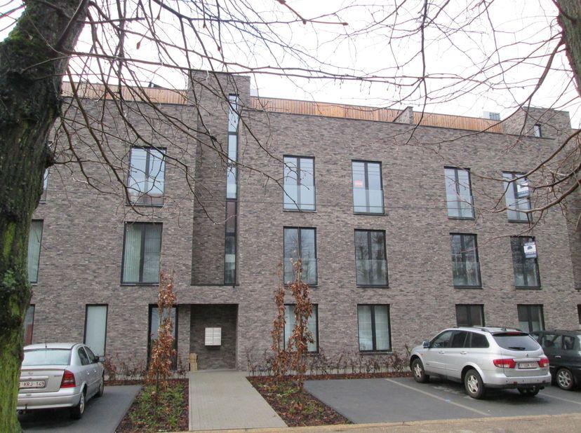 Te huur: BEN-nieuwbouwappartement met 2 slaapkamers te Heusden-Zolder (Boekt)!  Eerste eigenaar. <br /> <br /> Dit appartement bevindt zich op de twee