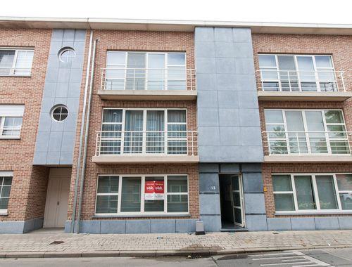 Appartement te koop in Nijlen, € 100.000