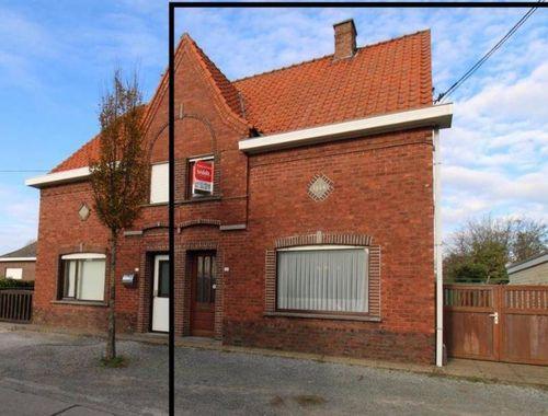 Woning te koop in Zulte, € 125.000