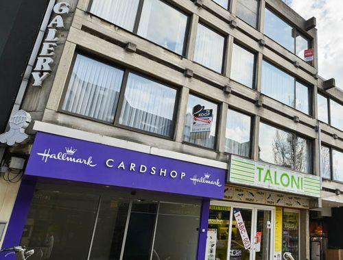 Appartement te koop in Schoten, € 128.000