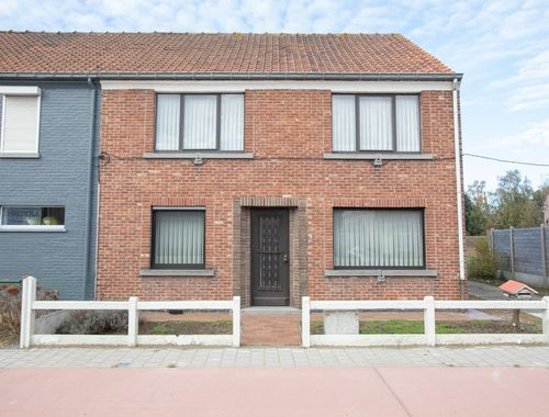 Woning te koop in Laarne, € 220.000