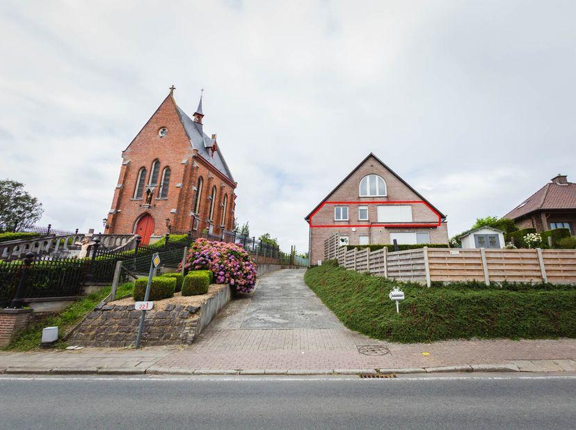 Appartement à vendre                     à 9620 Sint-Maria-Oudenhove
