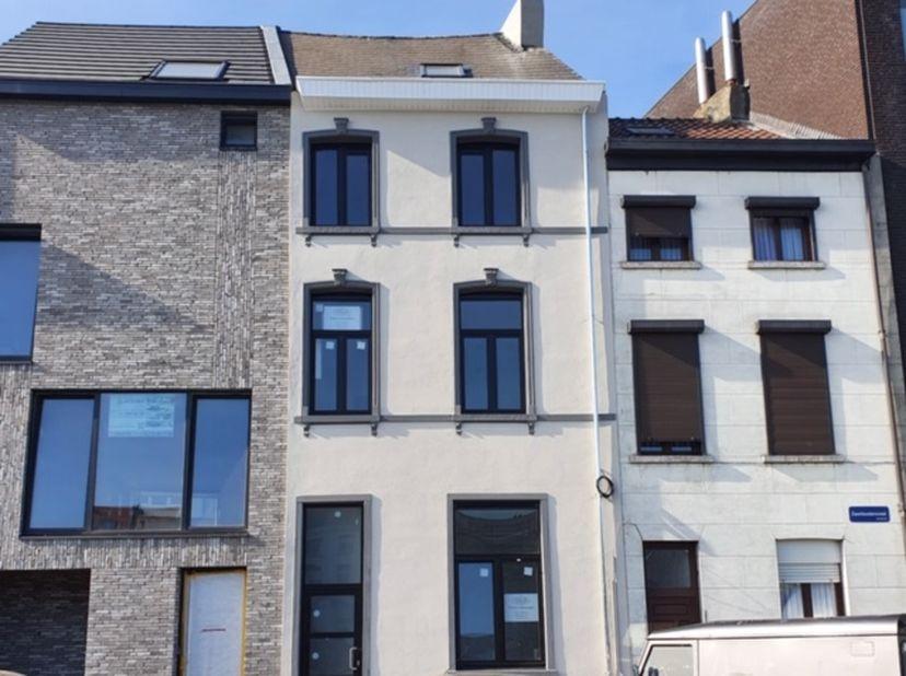 2-persoons appartement te huur in centrum Mechelen<br /> Gerenoveerd 2-persoons appartement in het centrum van Mechelen met zicht op de Dijle.<br /> U
