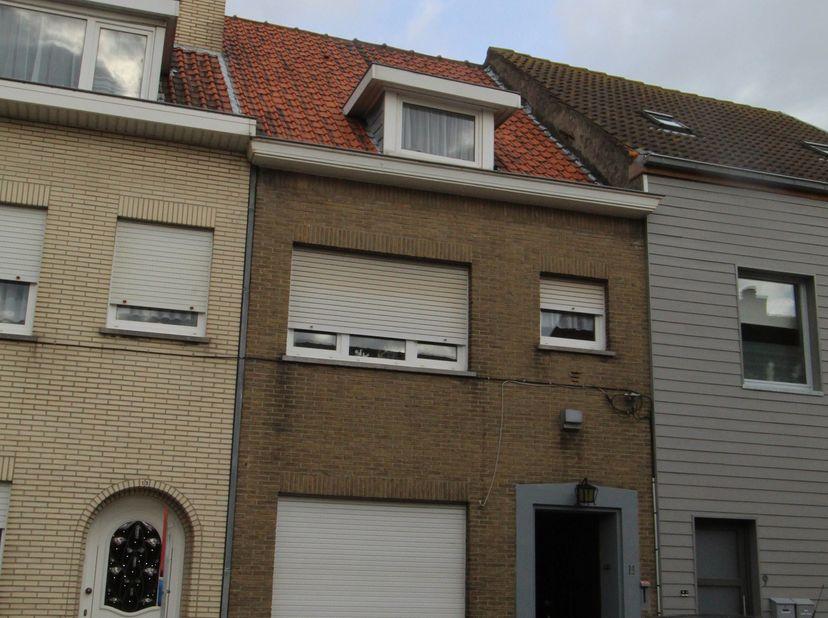 Maison à vendre                     à 8370 Uitkerke