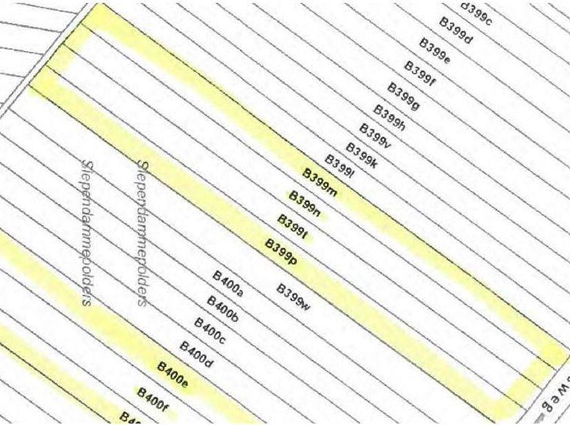 BIDDIT<br /> BLOK LAND<br /> Koop 1: BLOK LAND. Kadastraal bekend, sectie B, nrs 399M P0000; 399N P0000; 399P P0000 en 399T P0000. Opp: 1ha 69a 70ca.
