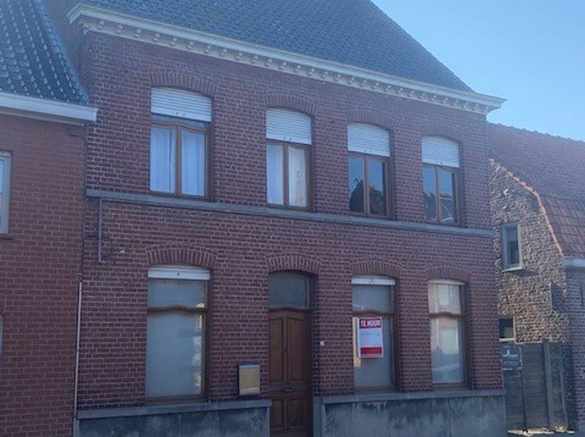 Huis te huur                     in 8640 Westvleteren