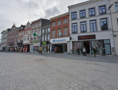 Handelspand te koop in Sint-Truiden, € 250.000