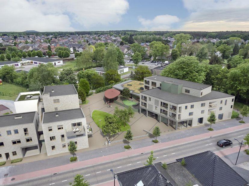 Appartement à vendre                     à 3940 Hechtel-Eksel