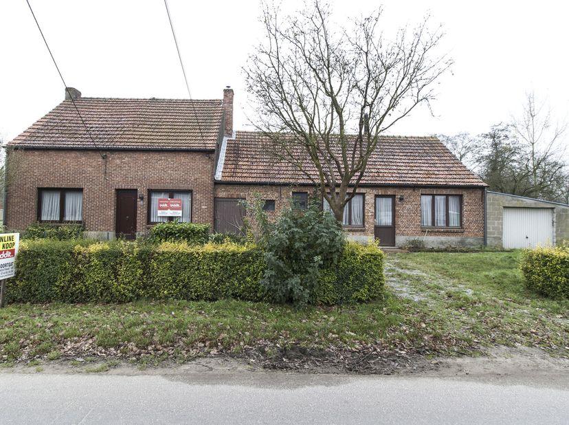 Maison à vendre                     à 2450 Meerhout