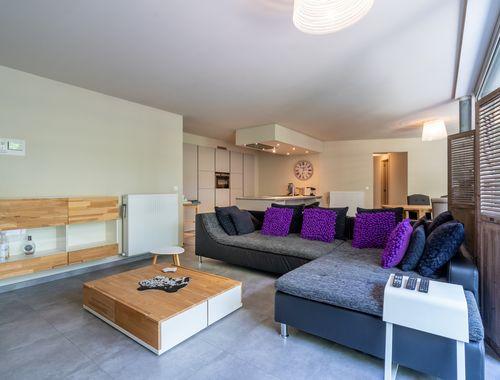 Appartement te huur in Genk, € 920