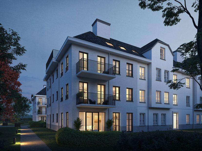 Appartement te koop                     in 2160 Wommelgem