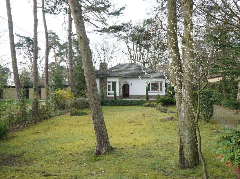 Dobbelsteynstraat 15, 3620 Lanaken<br /> <br /> ONDER BOD<br /> <br /> Aan de rand van Neerharen is deze vrijstaande bungalow is gelegen. Neerharen is