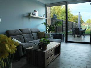 Maison à vendre                     à 9340 Wanzele