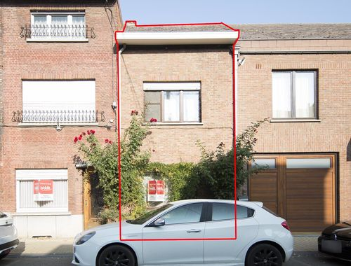 Woning te koop in Aarschot, € 110.000