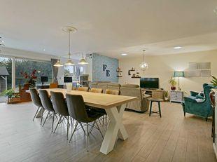 Prachtige gezinswoning, instapklaar in Melsele!<br /> <br /> Prachtige woning in Melsele, bouwjaar 2007 maar volledige benedenverdieping vernieuwd in