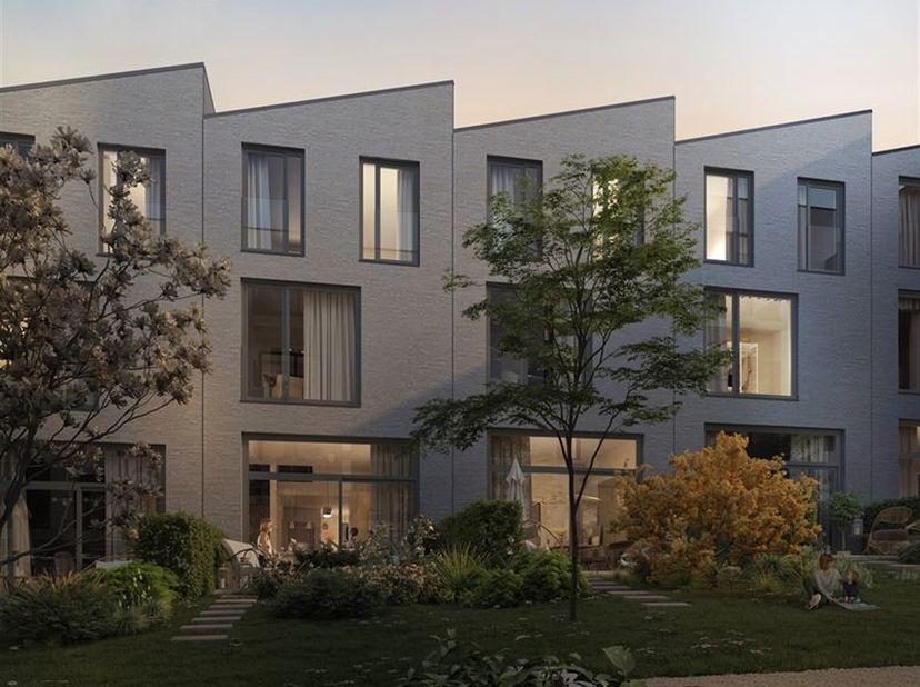 Groen wonen in centrum Leuven? <br /> Dat kan nu in de prachtige en moderne woningen die deel uitmaken van een duurzaam, vooruitstrevend en Leuvens ni