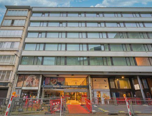 Commercieel Gebouw te koop in Antwerpen, € 65.000