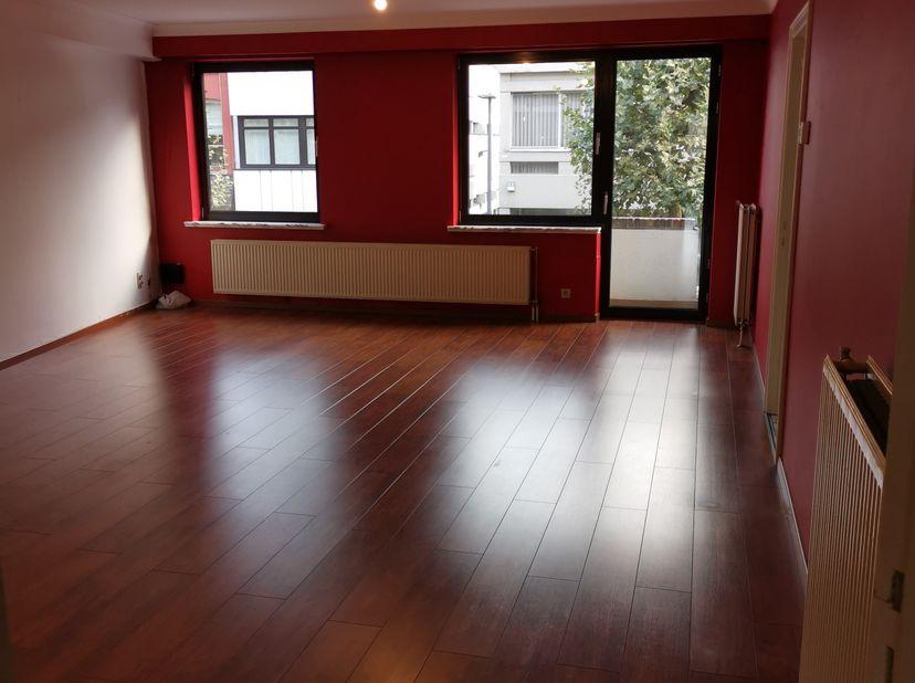 Energiezuinig appartement met 2 slaapkamers en terras op toplocatie in centrum Turnhout<br /> Kan voor of na 2022 afhankelijk van de voor u voordeligs