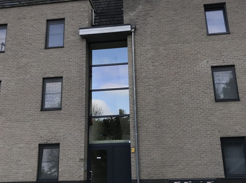 De residentie Ensor is gesitueerd in de groene en rustige omgeving van Boekt. Uw toekomstige woonst of investering heeft een uitstekende bereikbaarhei