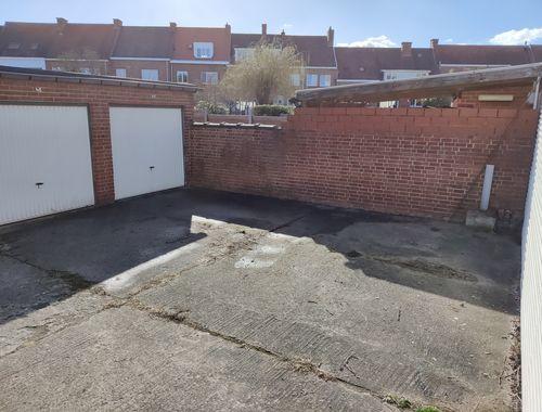 Garage te koop in Kortrijk, € 29.000
