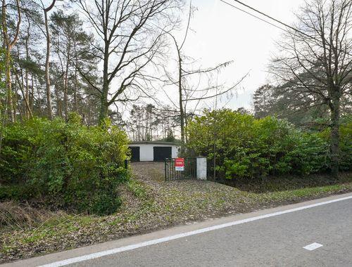 Bungalow te koop in Bonheiden, € 160.000