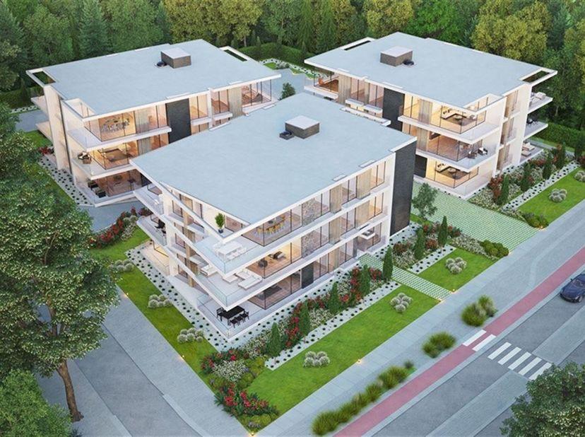 Appartement te koop                     in 8490 Varsenare