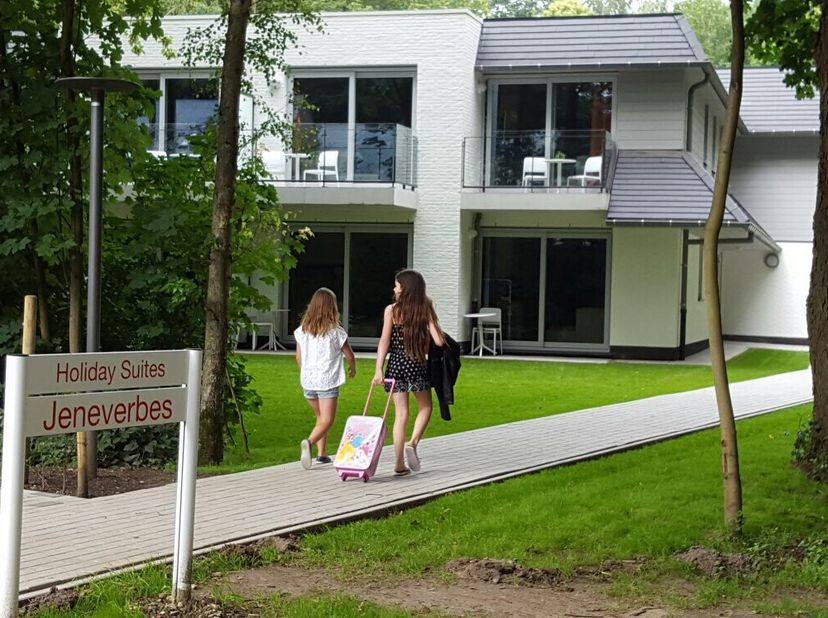 Hengelhoefdreef 5, appartement 2.08, 3530 Houthalen<br /> <br /> Vakantie woning voor verhuur en eigen gebruik. De comfortabele vakantie appartementen