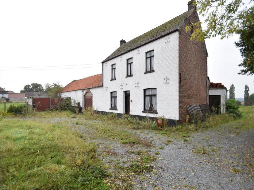 Maison à vendre                     à 9630 Sint-Blasius-Boekel