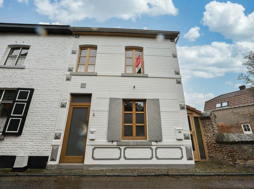 Maison à vendre                     à 3621 Rekem