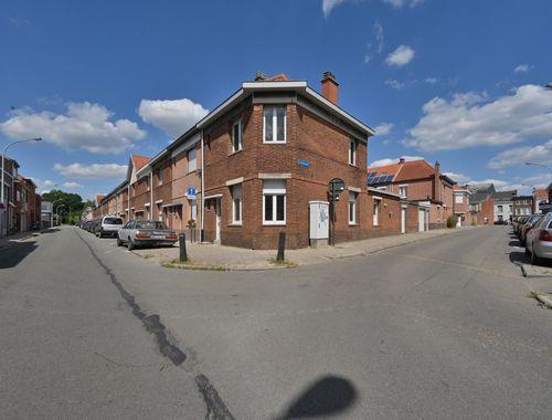 Woning te koop in Turnhout, € 115.000