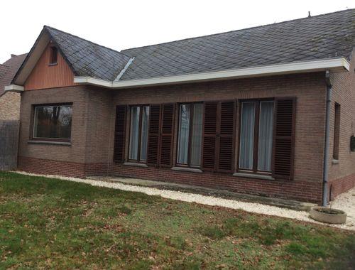 Huis te koop in Hasselt, € 295.000