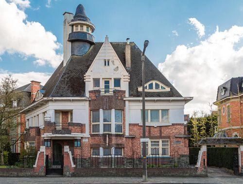 Villa te koop in Gent, € 1.100.000